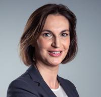 Ingrid Dreezen - Dirctrice en juriste